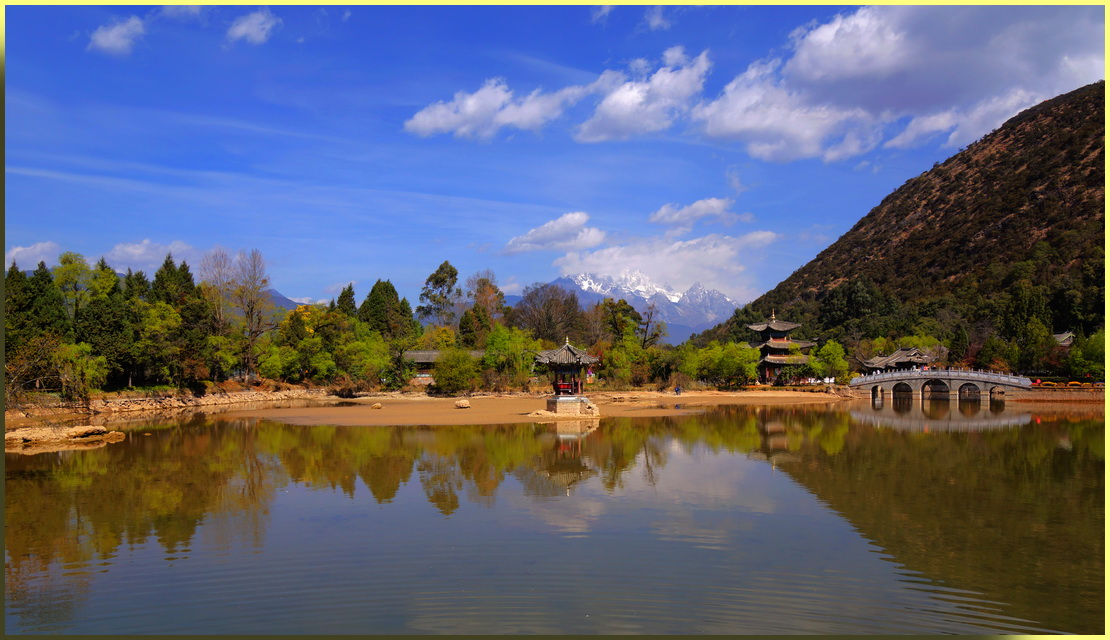 lijiang single personals A night out in lijiang erin o'dwyer 08:09 dating 800 years groups of thirtysomething single women across china, lijiang is known as the place to find love.