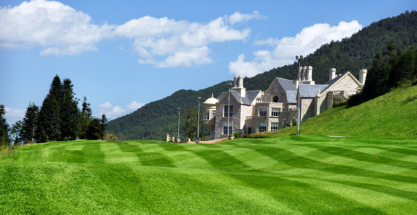 Tengchong Gaoligong International Golf Club