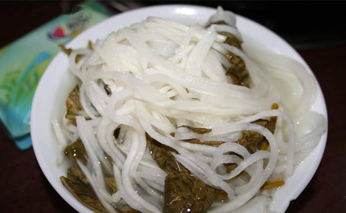 Fuyuan Pickled cabbage
